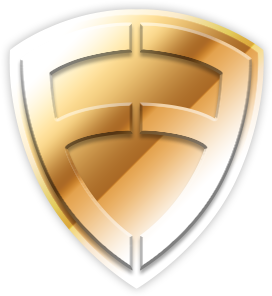 Gold: Donate at least $1000 to earn this badge.