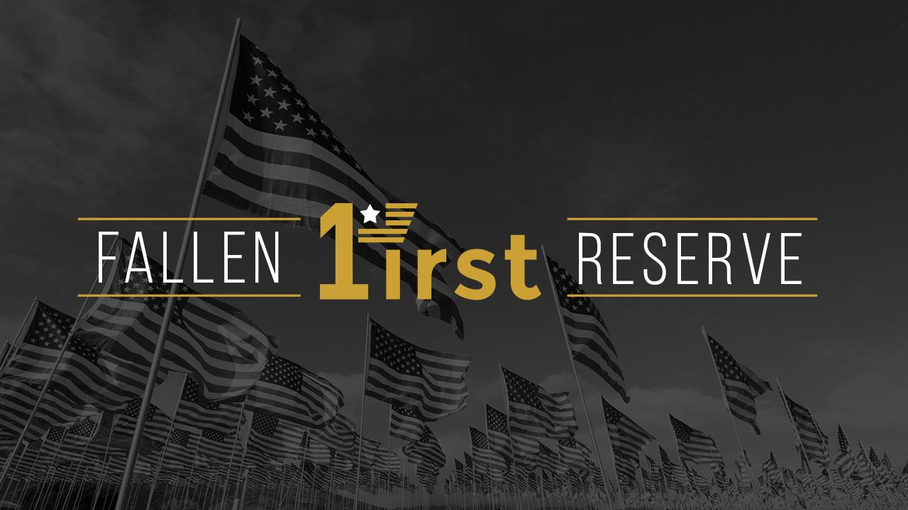 Fallen First Reserve