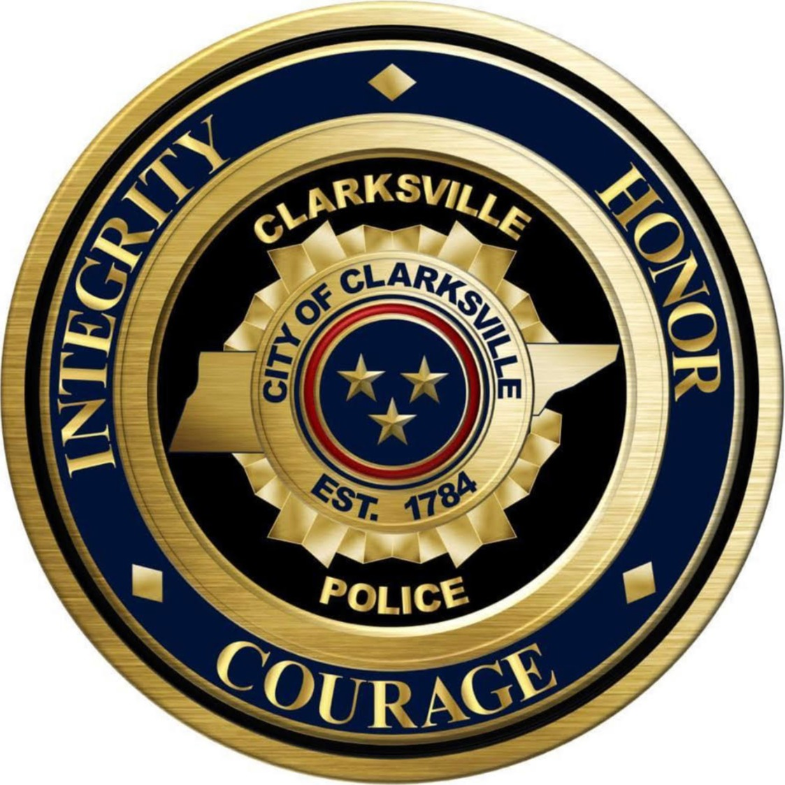 Clarksville Police Department