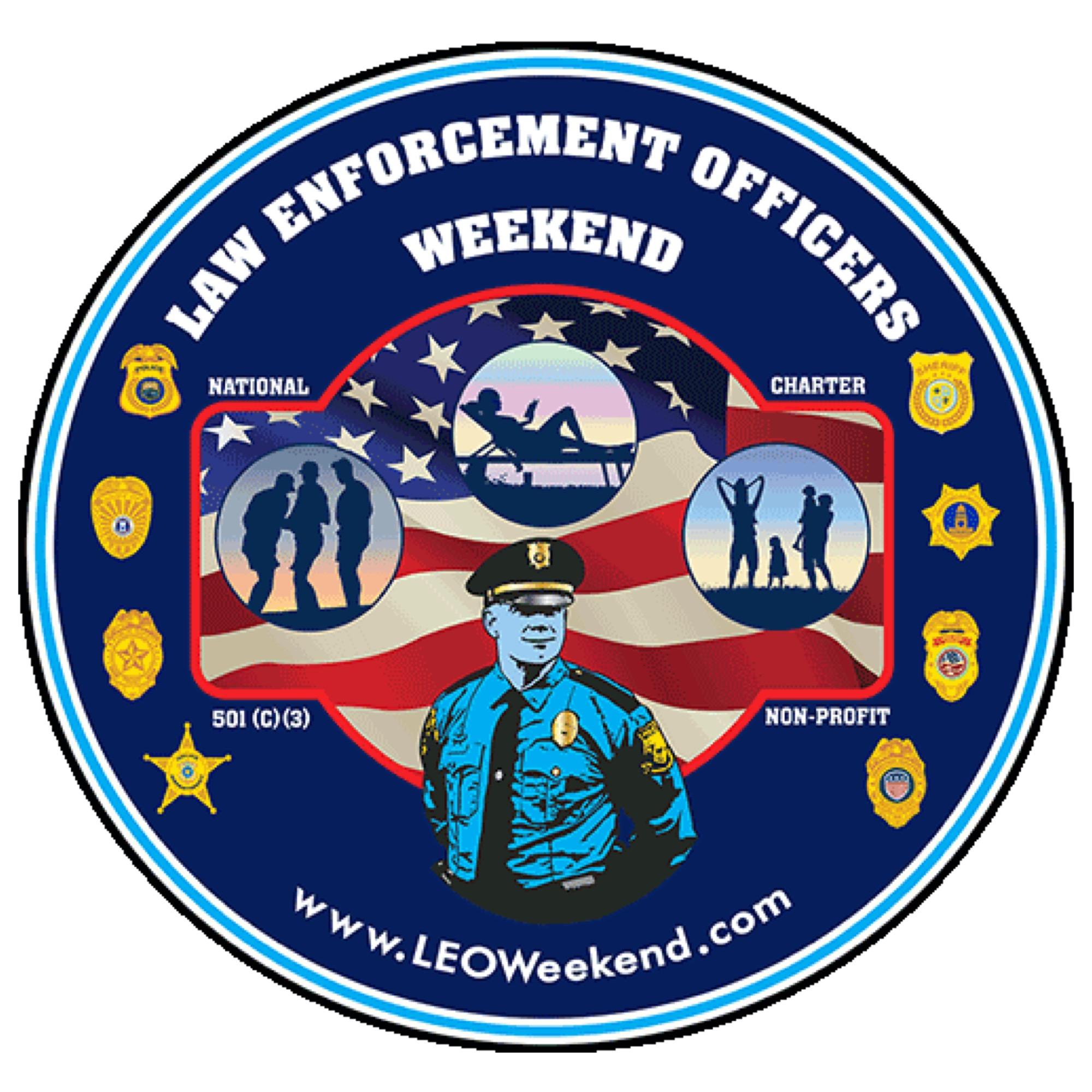 Law Enforcement Officers Weekend