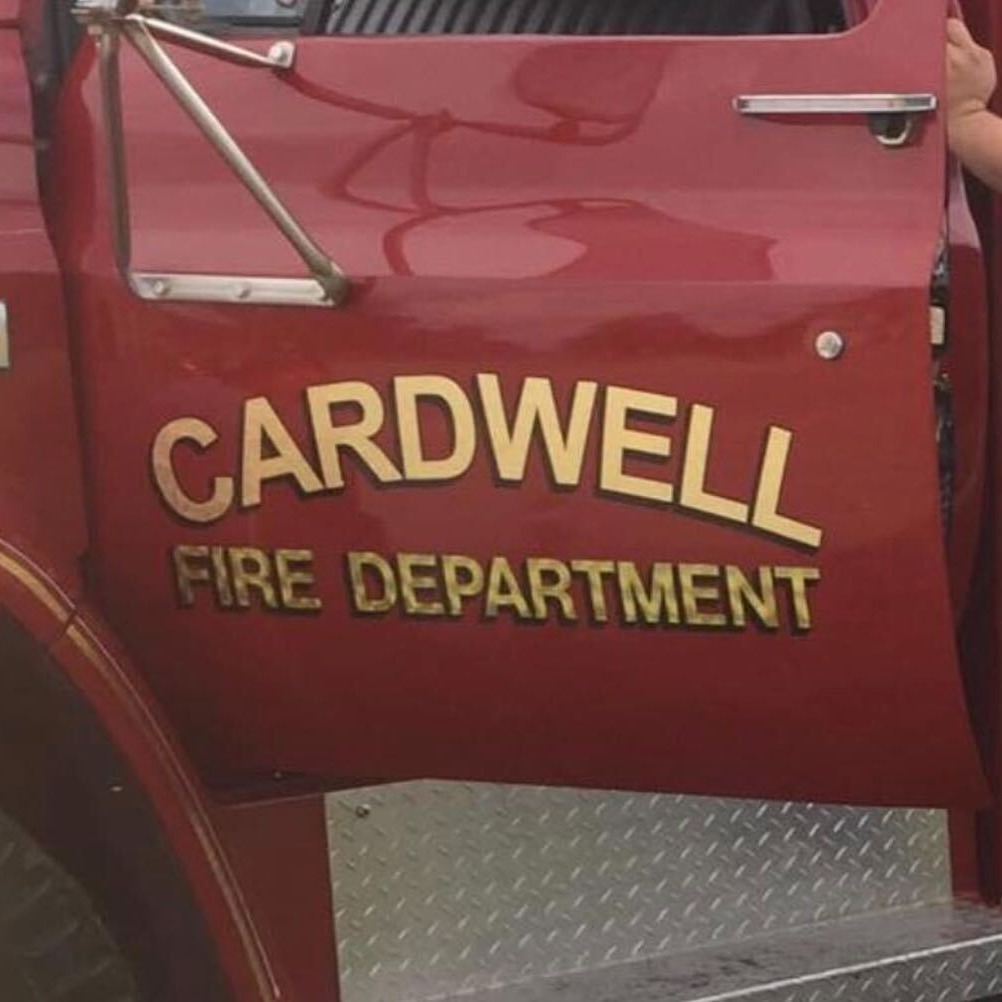 Cardwell Fire Department