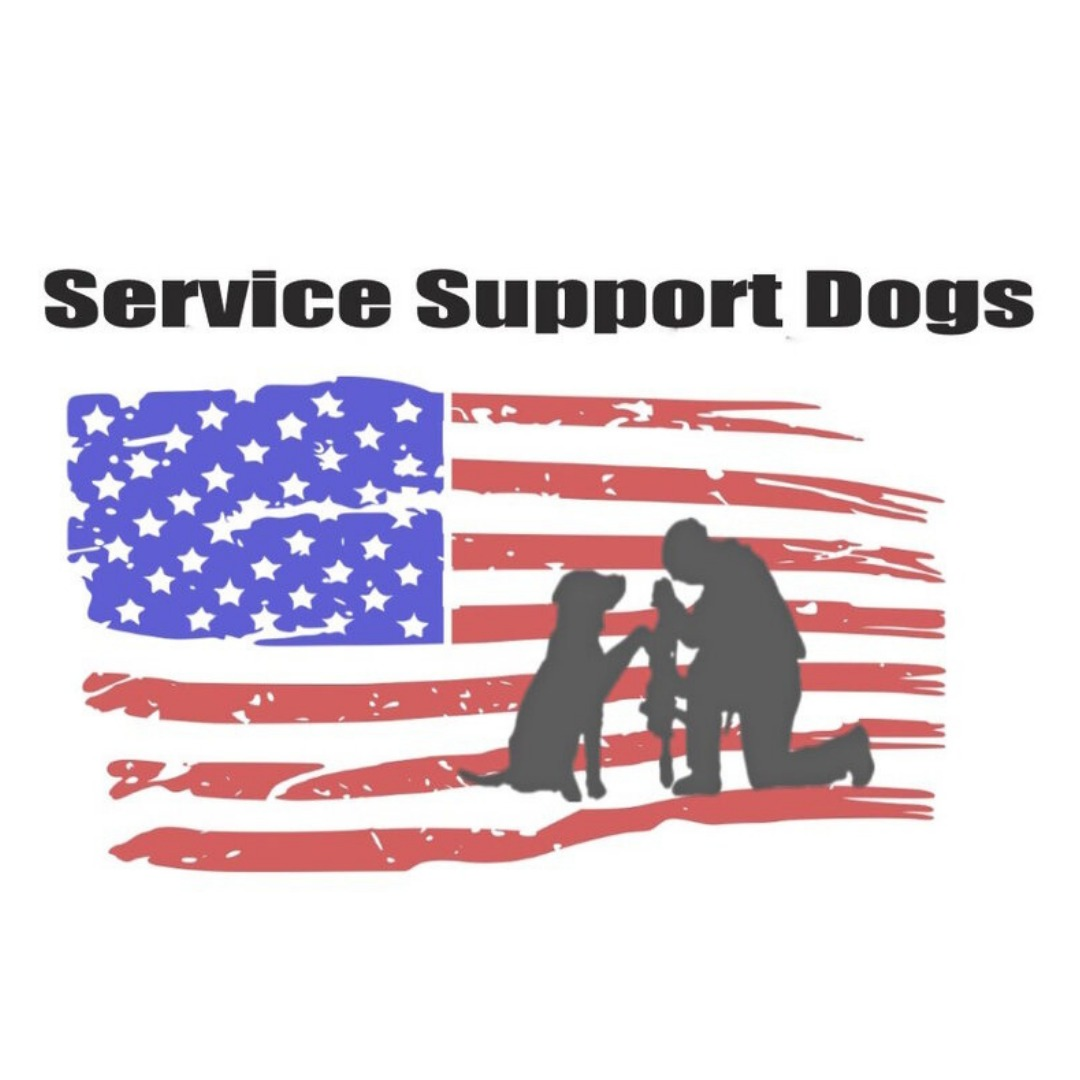 Service Support Dogs