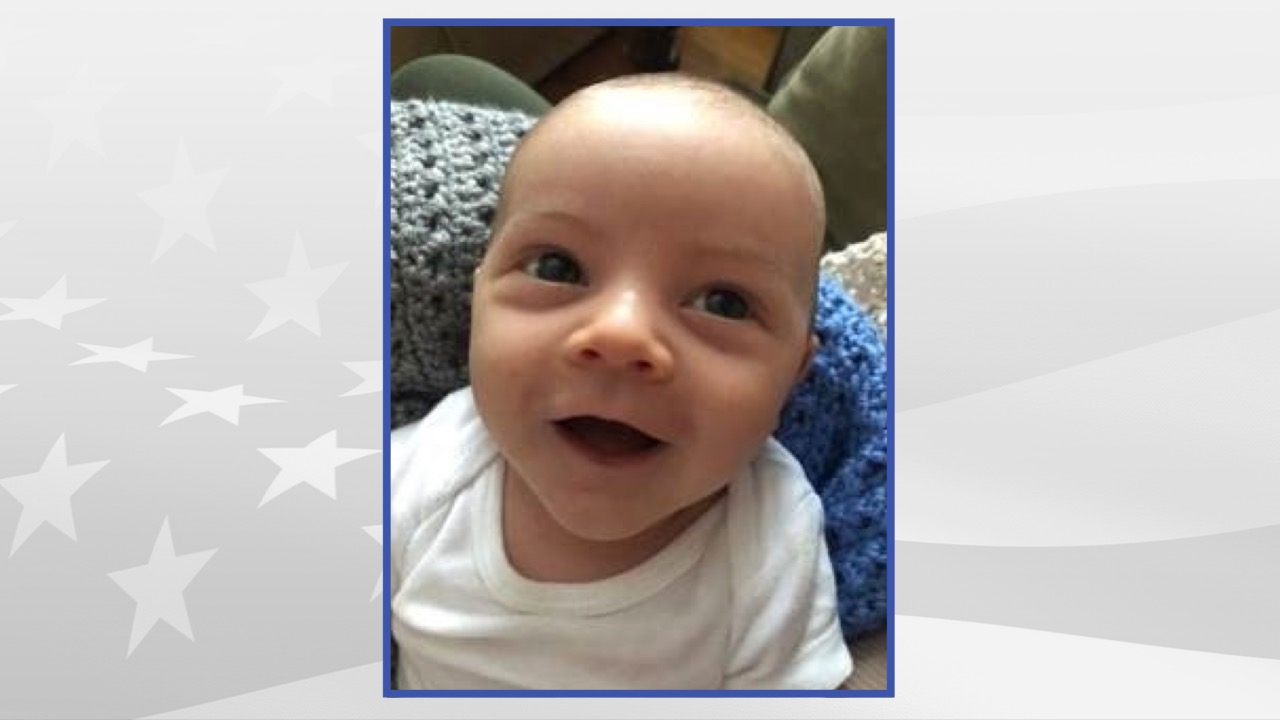 SUDDEN PASSING OF LOGAN ASHER HANLON, SON OF AMBER AND NYPD POLICE OFFICER JOHNJAY HANLON