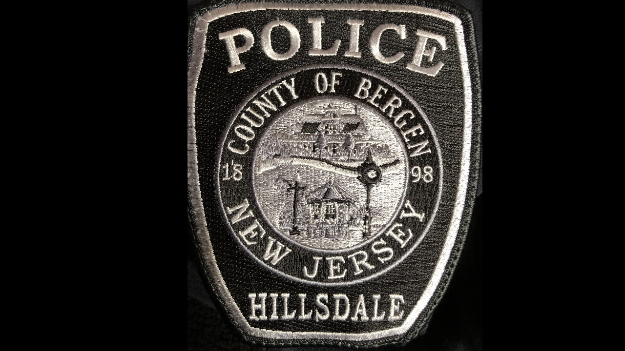 Hillsdale 4x4x48