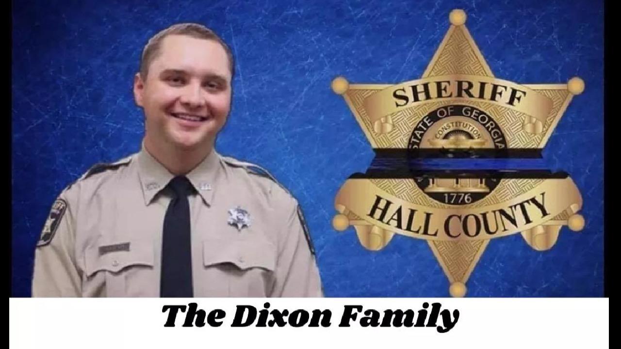 Dixon Family Deserves to Heal