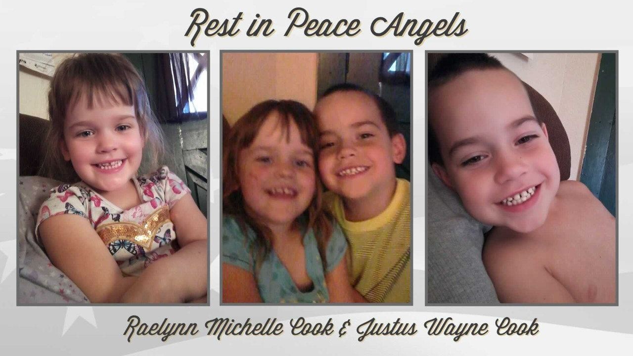 Help with Funeral Expenses for My Friend that Tragically Lost Her Two Precious Children
