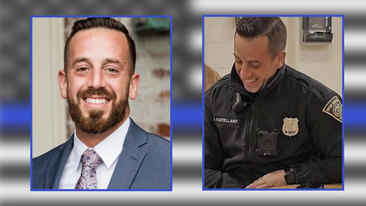 Fundraiser in Memory of Officer Joshua Castellano