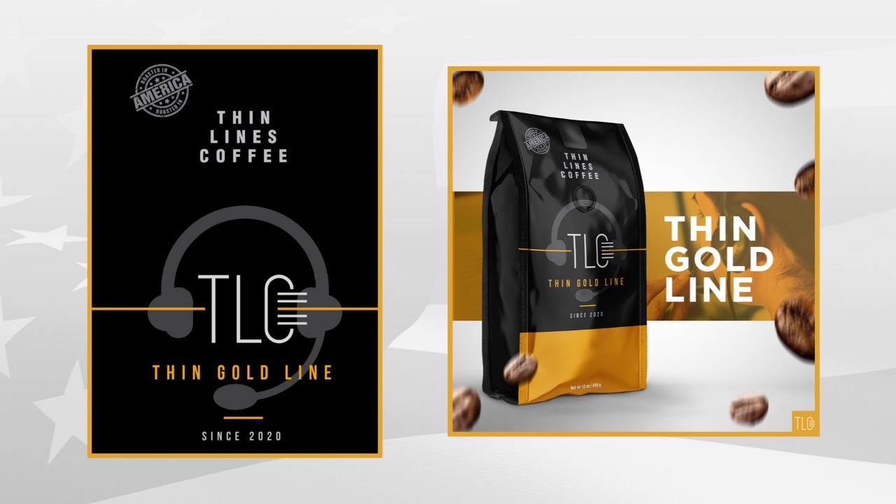 Thin Lines Coffee Gives Back to NYPD Communications Division