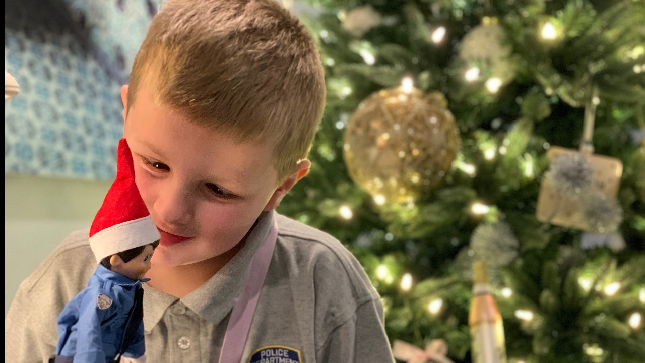 Miracle on 73rd Street (Ronald McDonald House Christmas Toy Drive)