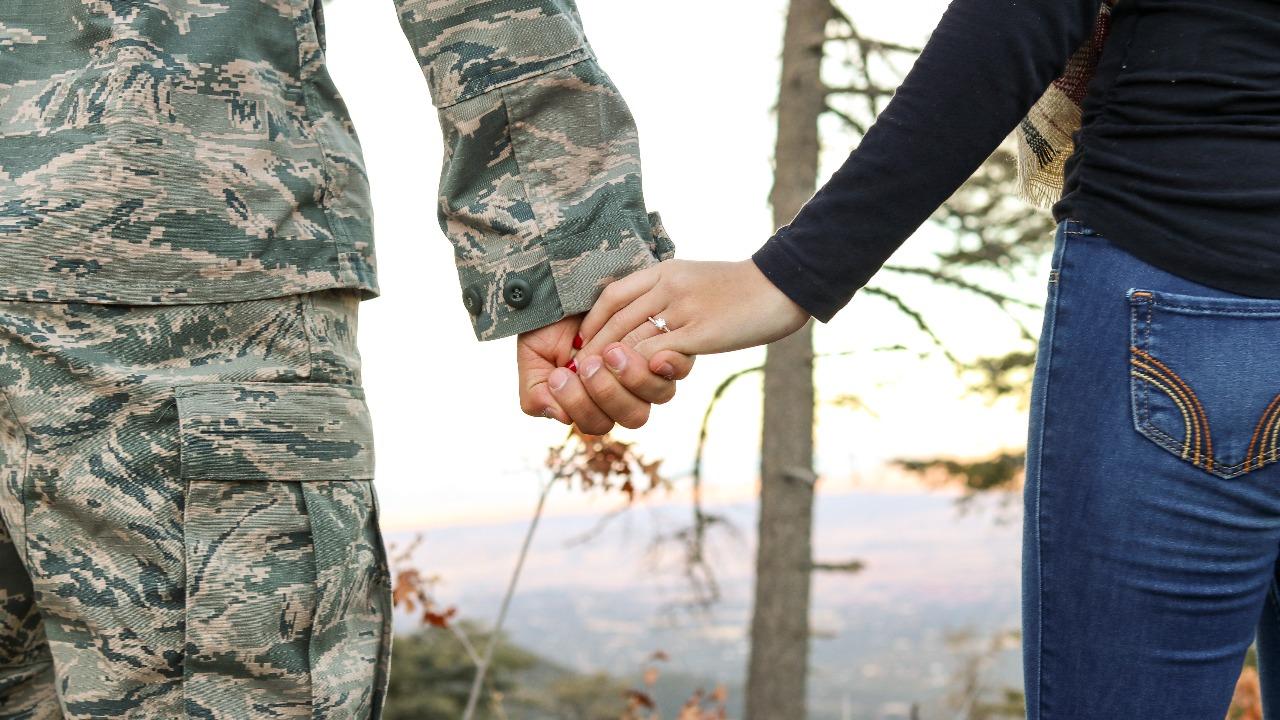 Support A Veterans Transformation Program