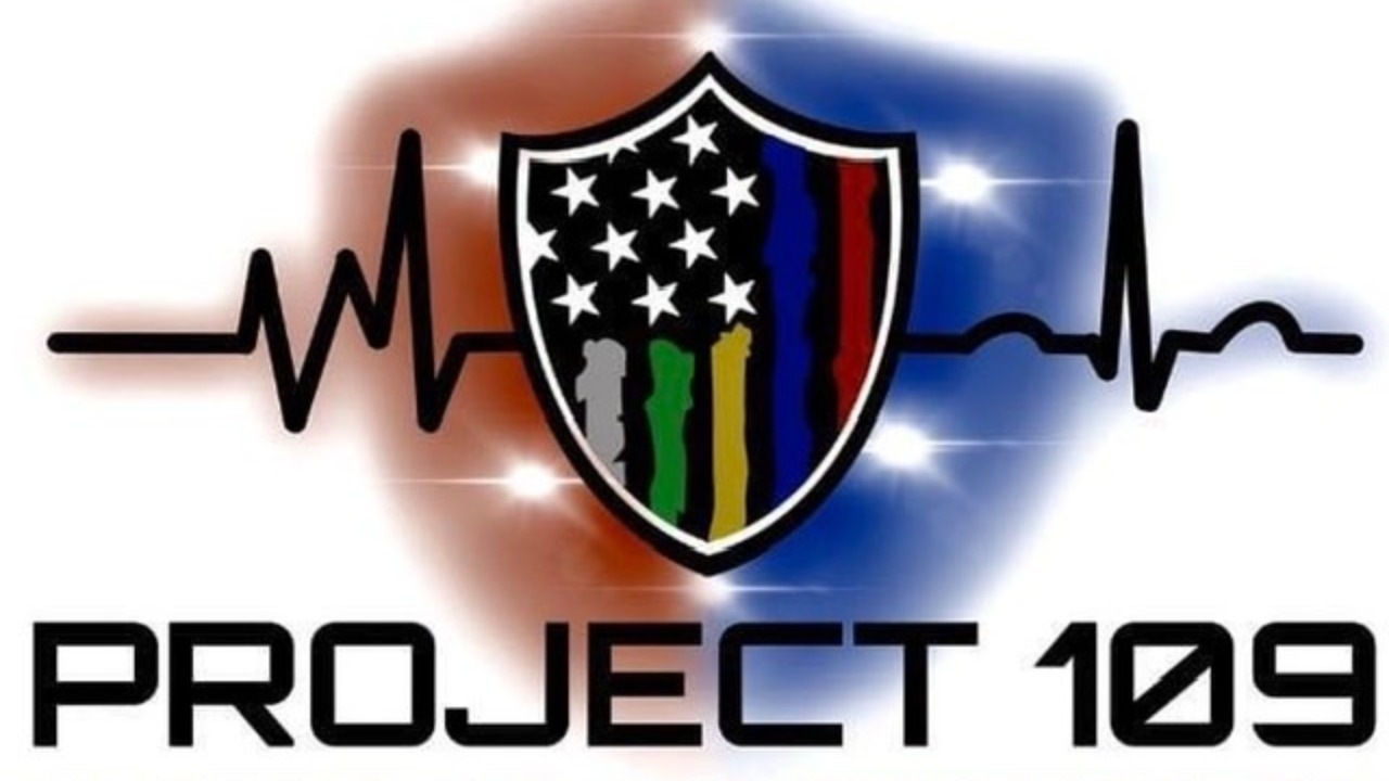 Help Support Project 109 Inc.