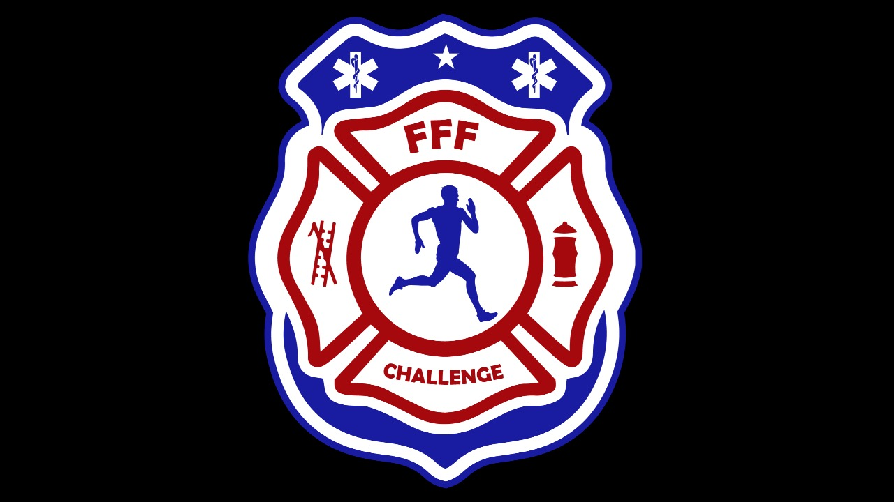 First Responders Functional Fitness Challenge
