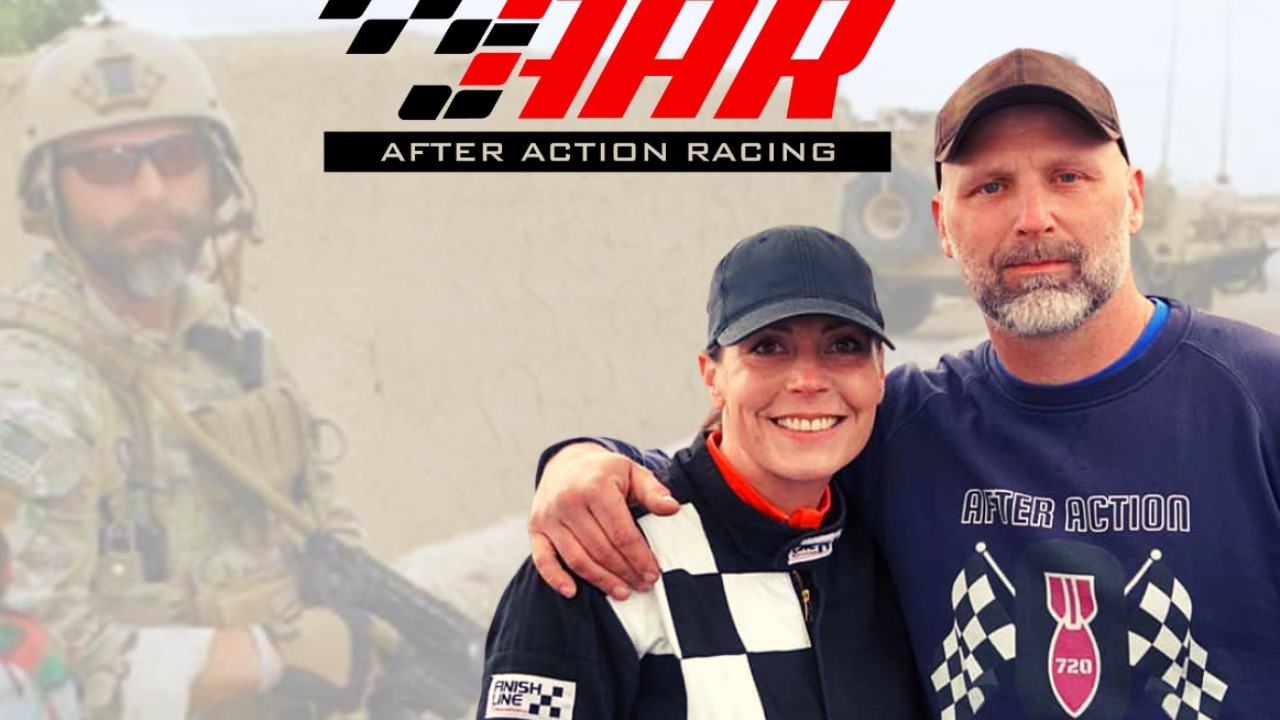 EOD Veterans Racing Team Auction & Fundraiser