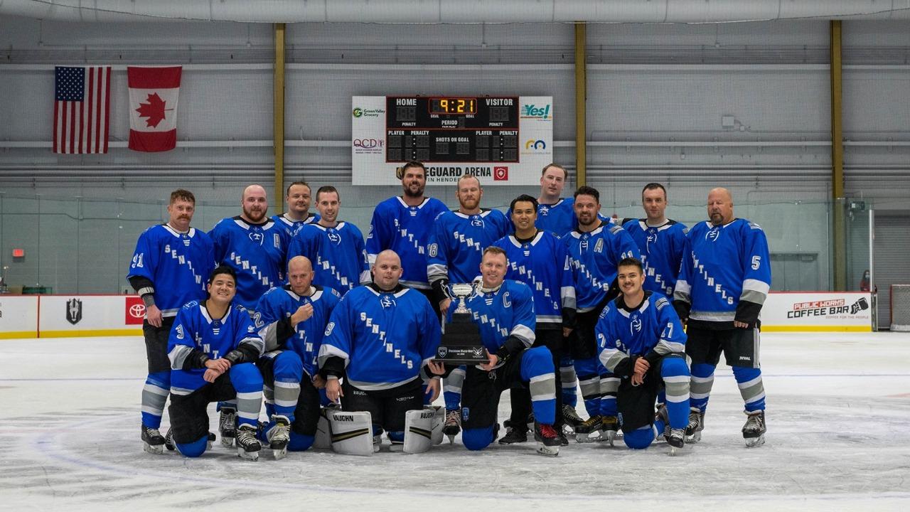 Vegas Sentinels Hockey Club Reserve Funds