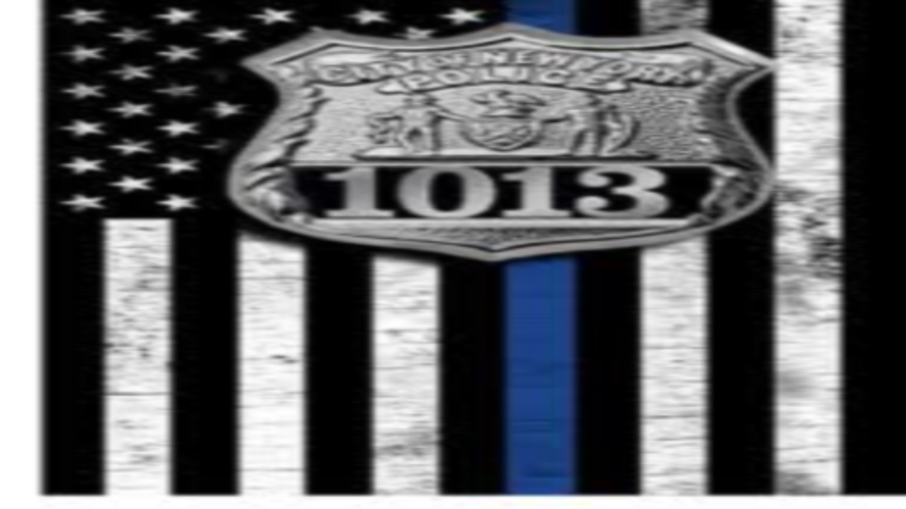 10-13 for NYPD Detective's Family