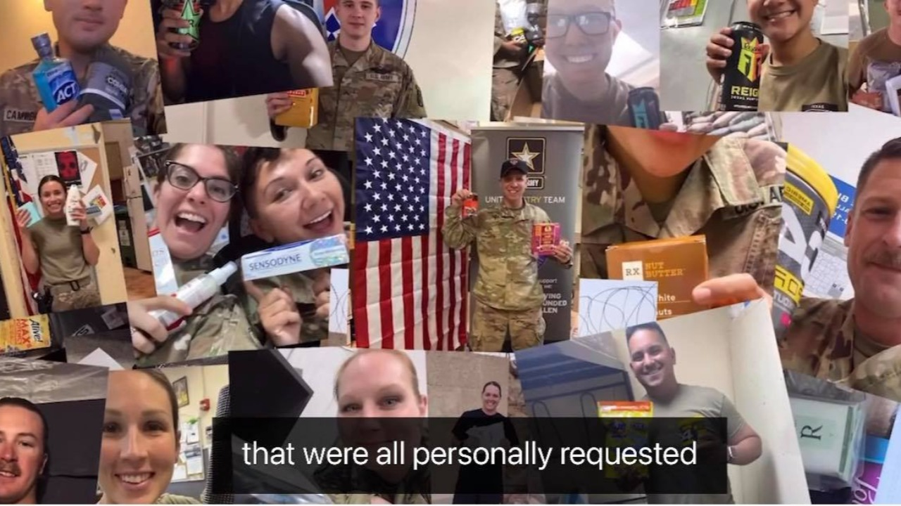 Veteran Needs Help Building an App that is changing the lives of deployed troops!