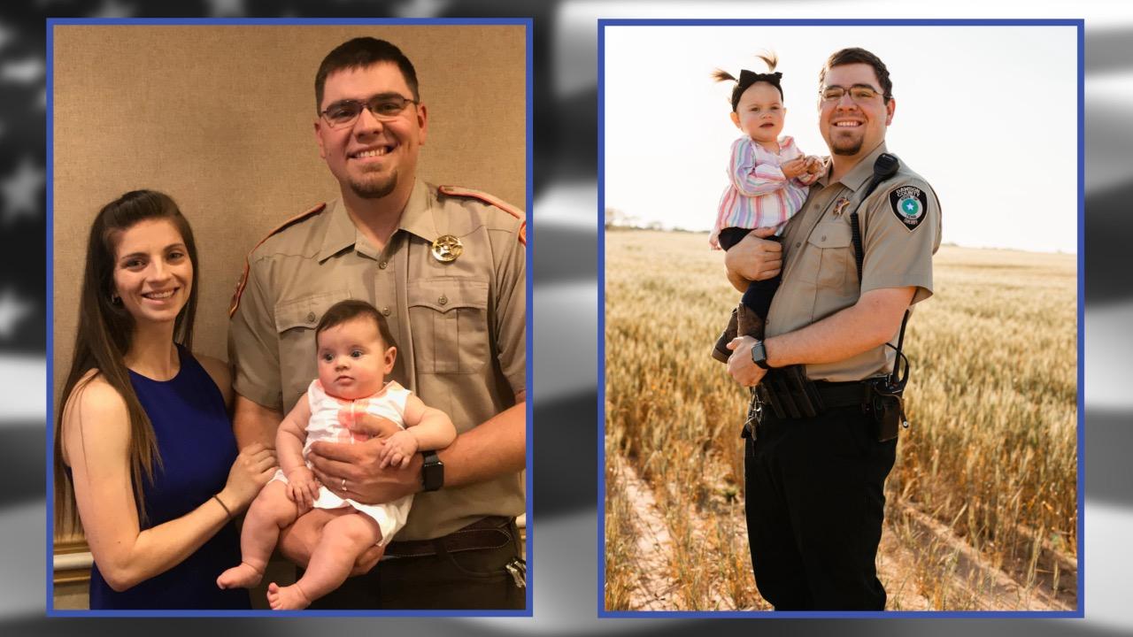 Deputy Samuel Leonard Killed in Line of Duty
