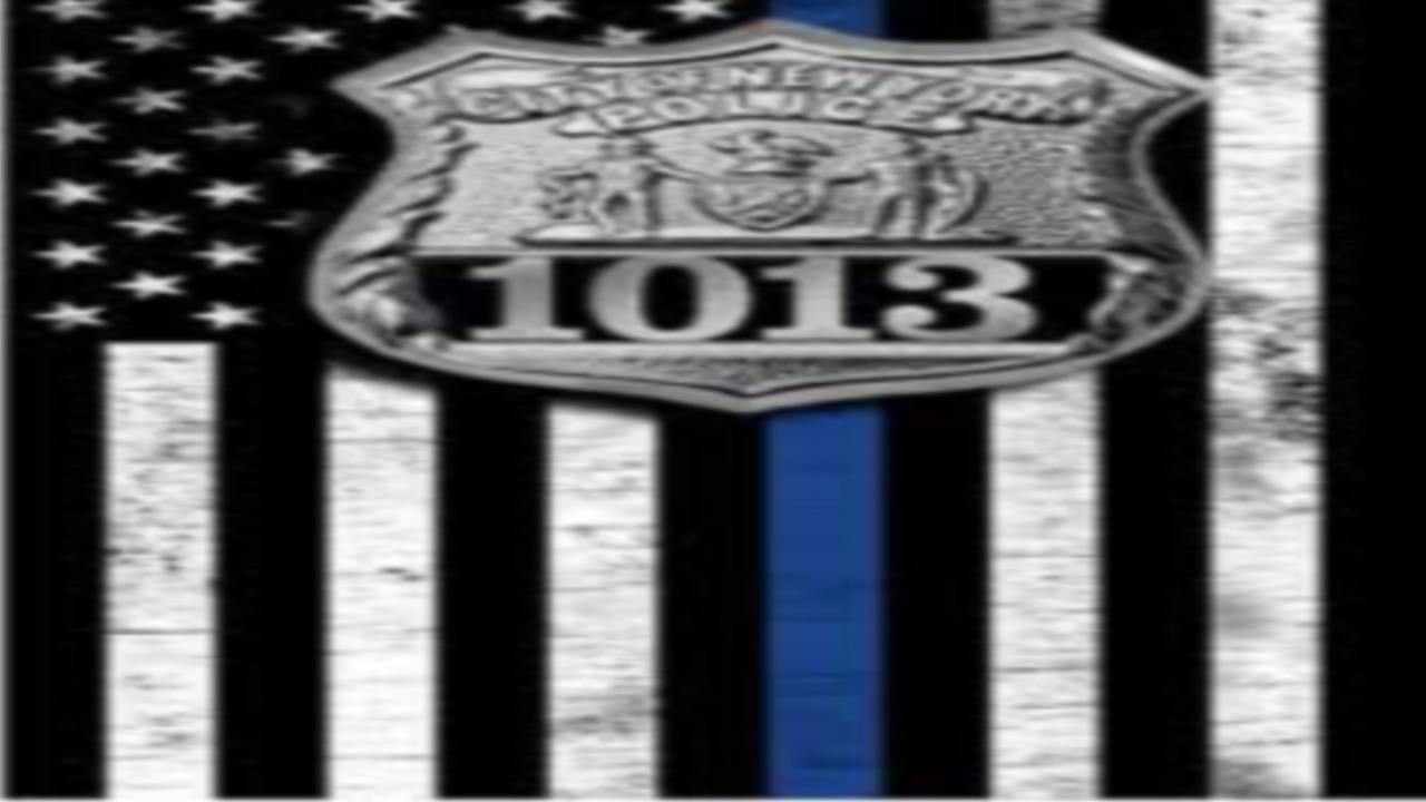 10-13 FOR NYPD DETECTIVE (RETIRED) MIKE DOUGHERTY'S FAMILY