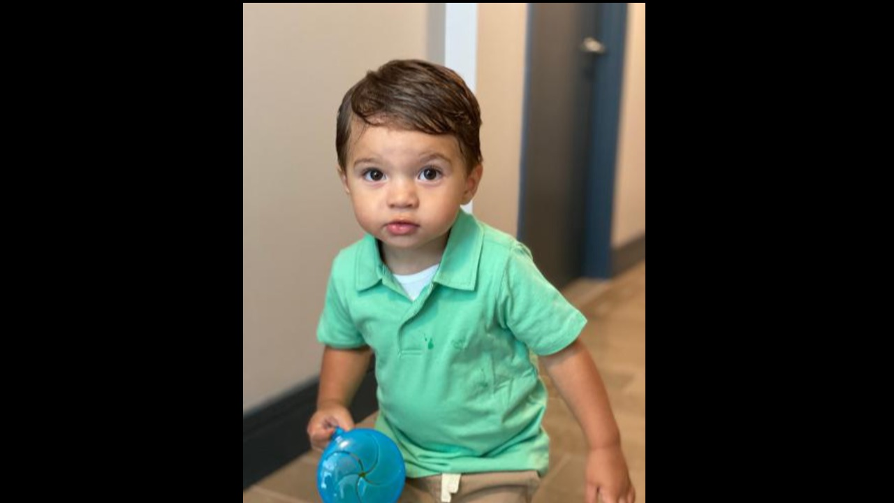 Baby Gianni Assistance Fund