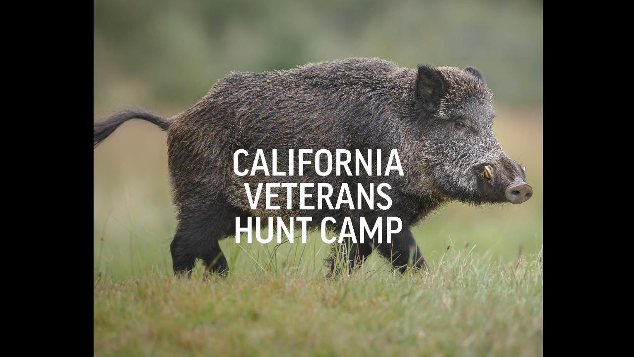 Veteran Hunt Camps