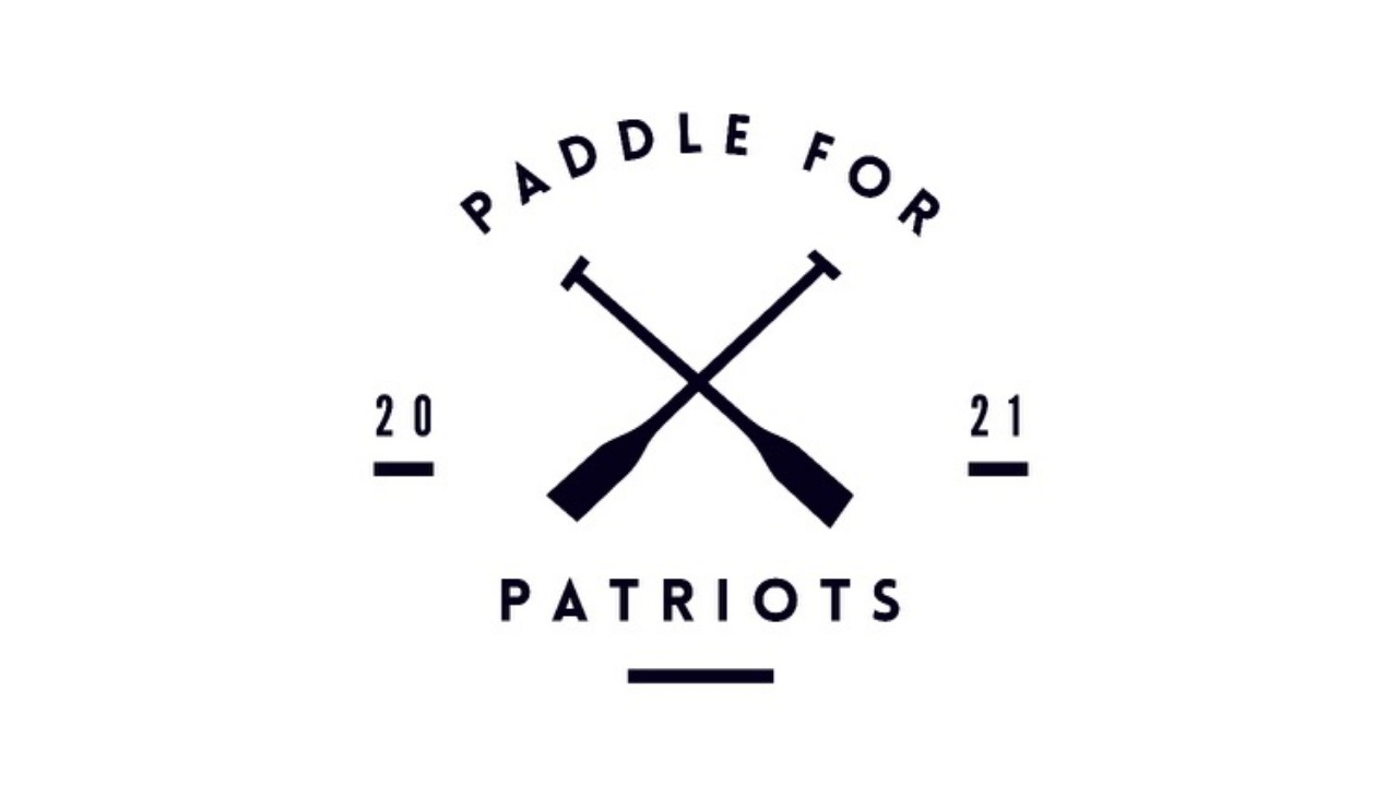 """""""Paddle For Patriots""""  Help support the 13 Military Families whose sons and daughters were killed in Kabul"""