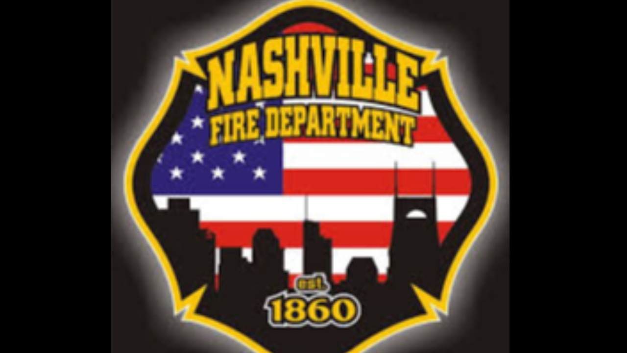 Nashville Firefighter and family lose everything in house fire