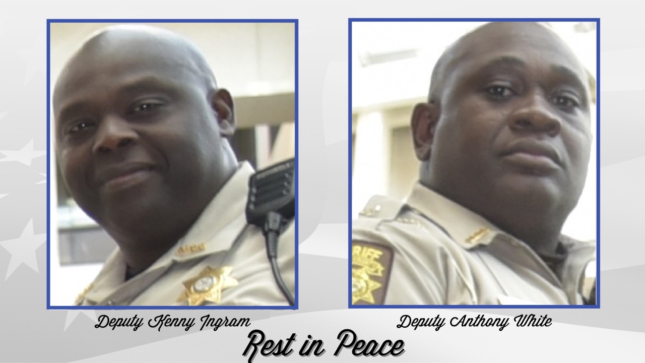 Fulton County Deputies Killed In Car Crash, Their Families Need Your Help!