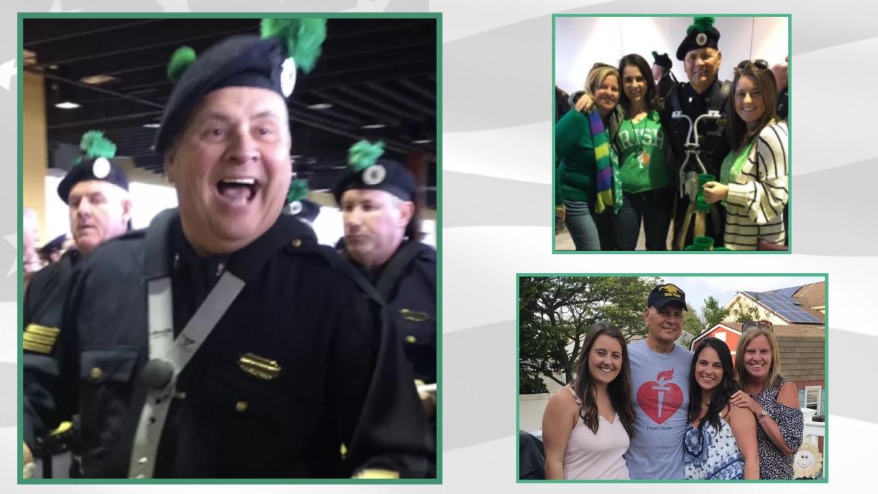 NYPD Detective Reedy's Squad
